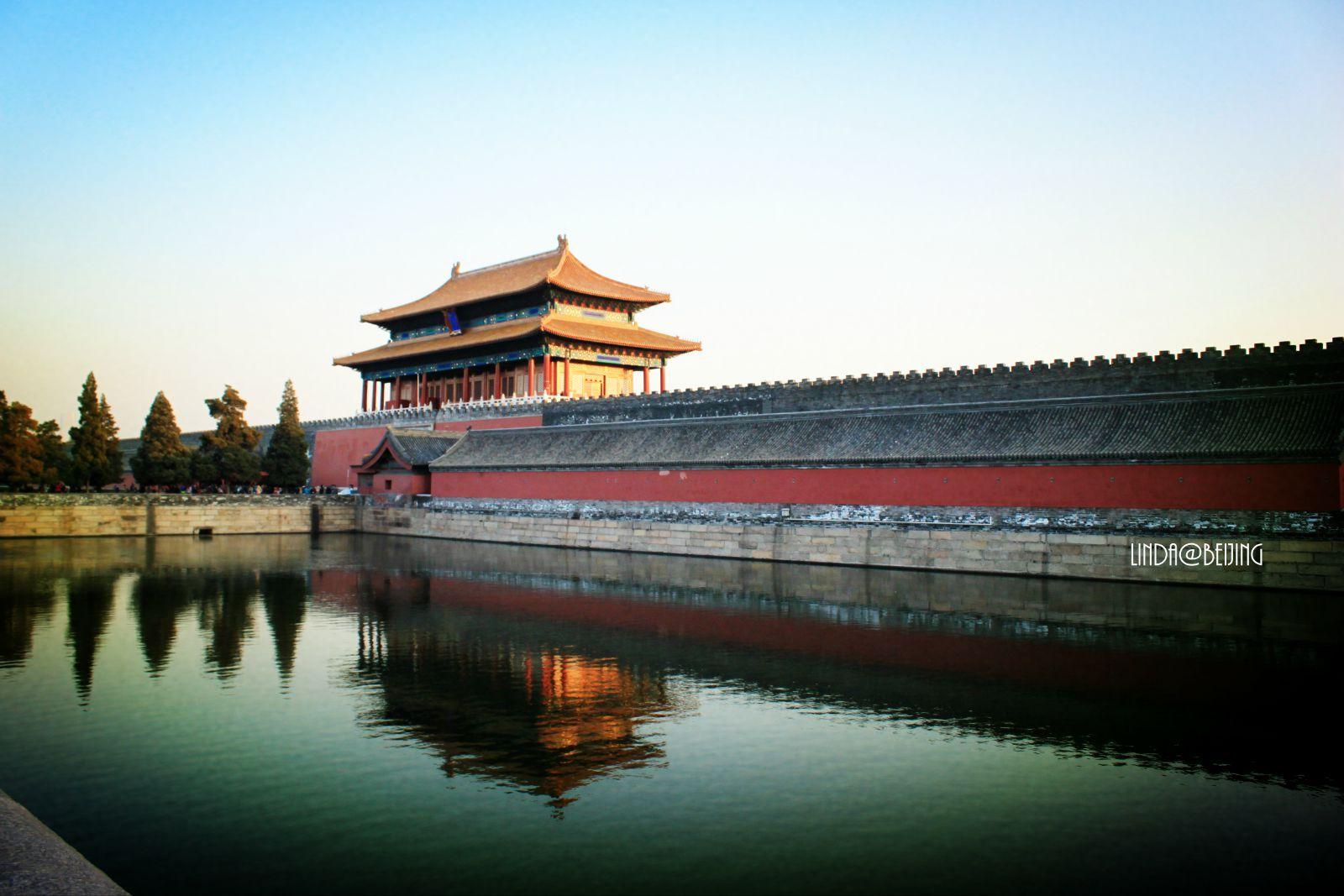 散花活动丨10.23到成都博物馆,让我们梦回故宫